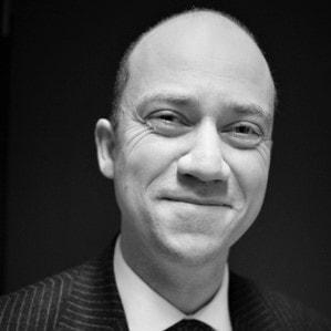 Richard Rinkens, Coordinator for Biometrics, Interoperability and Information Technology European Commission